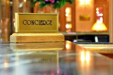 Concierge Service Germany