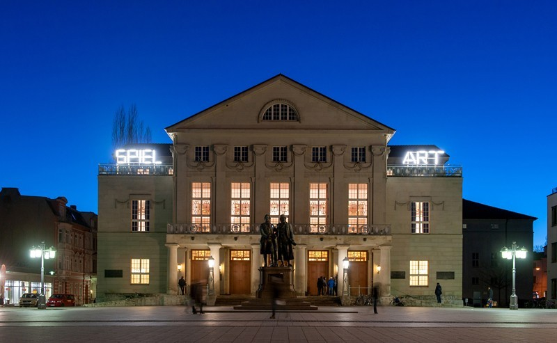 German National Theatre