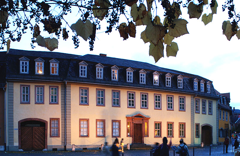 House of Goethe