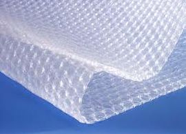 Air bubble film is used for your Consolidation Service