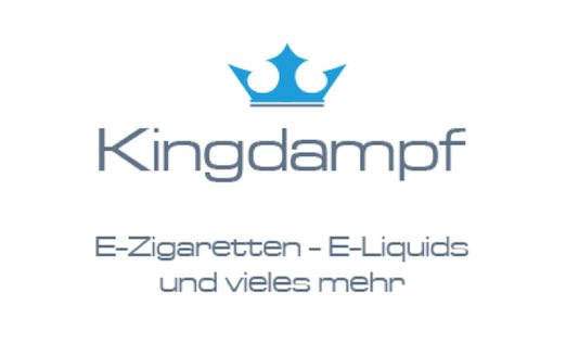 KingDampf – Smoking