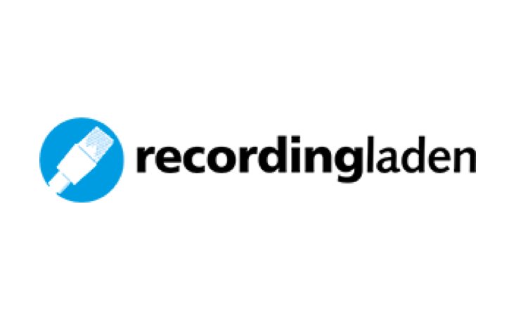 Recording Laden – Audio