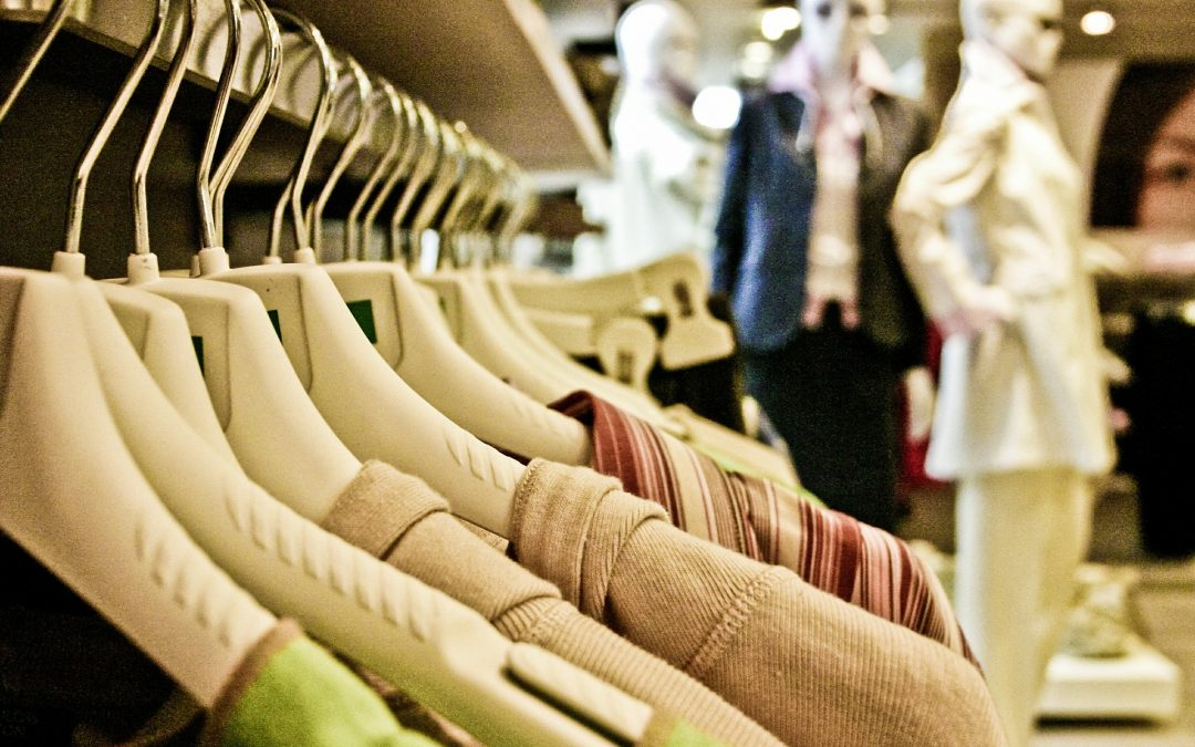 Inexpensive brand-name fashion – German outlet stores