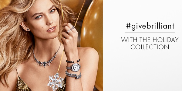 Swarovski Jewellery and Accessories