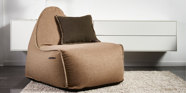 Relax with Bean Bags by Sackit