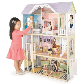 Toys R Us Dolls and Toys