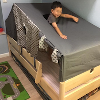 Bed for your kid