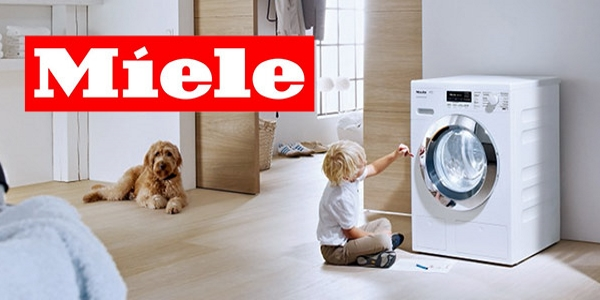 Miele Home Appliances - Vacuum Cleaners, Washing Machines and more