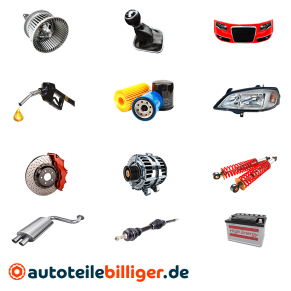 Autoteilebilliger.de for car parts from Germany