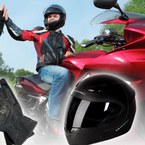 Motorradparts24.de for spare parts for your motorcycle