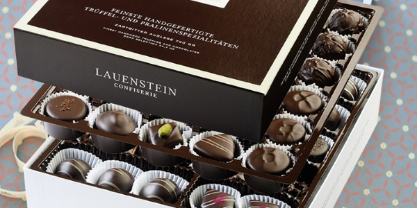 Lauenstein German chocolates and truffles