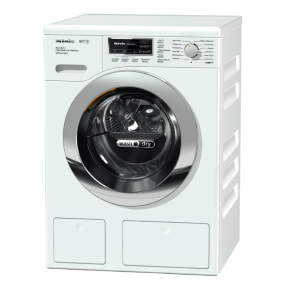 Miele washing machines at Saturn.de