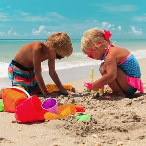 Kaufhof Kids Beach Wear and Gear