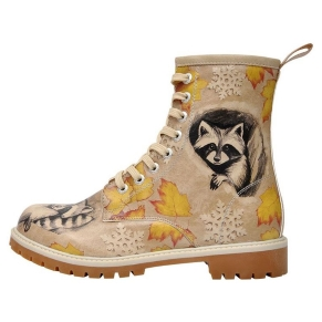 Dogo Vegan Shoes for Fall