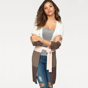 Otto Knit Coats and Cardigans for Women