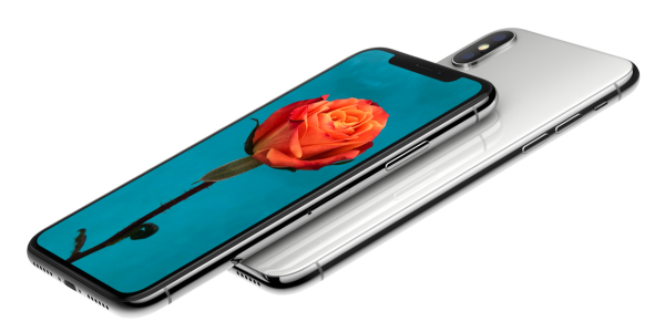 The revolutionary Apple iPhone X available for pre-order soon