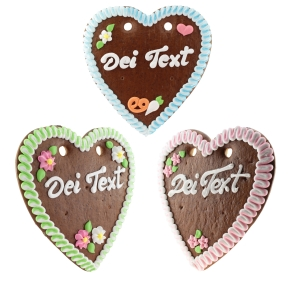 BavariaShop Bavarian Style customised Valentine's Day Gift Ideas