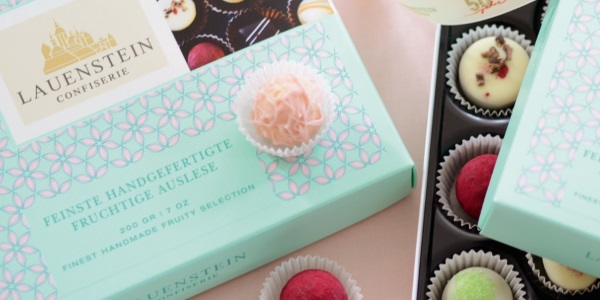 Lauensteiner Chocolates Mother's Day Gift Ideas